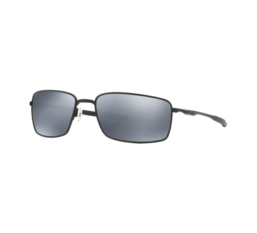 OAKLEY SQUARE WIRE (Black Matt)