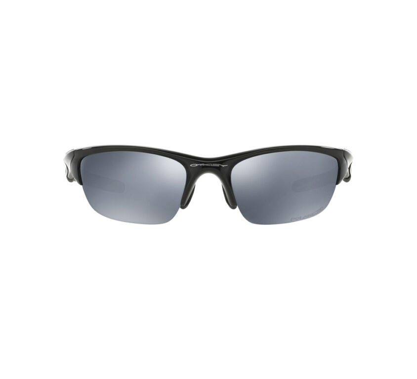 OAKLEY HALF JACKET (Black)
