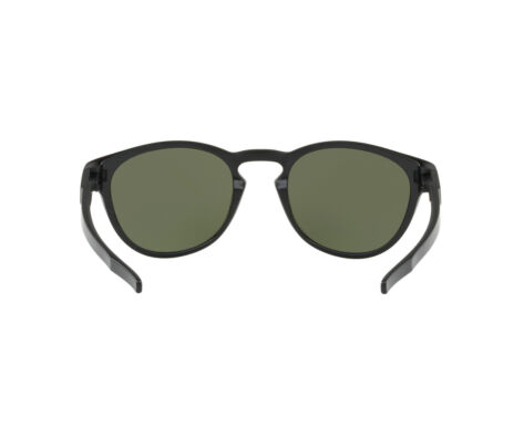 OAKLEY LATCH (Matte Black)
