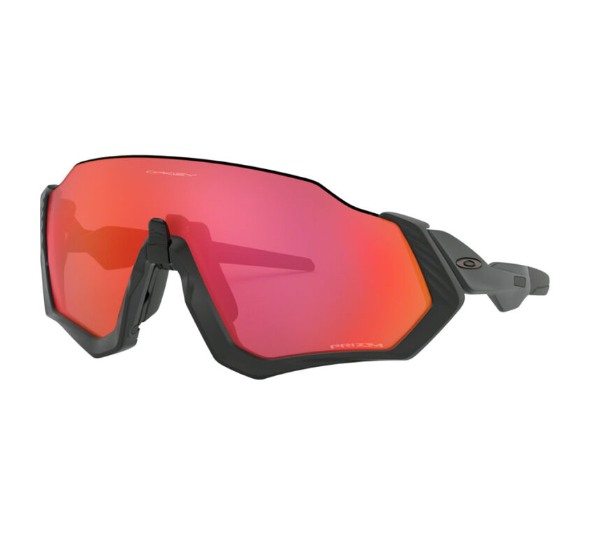OAKLEY FLIGHT JACKET (Polished Black)