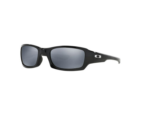 OAKLEY FIVES SQUARED (Polished Black)