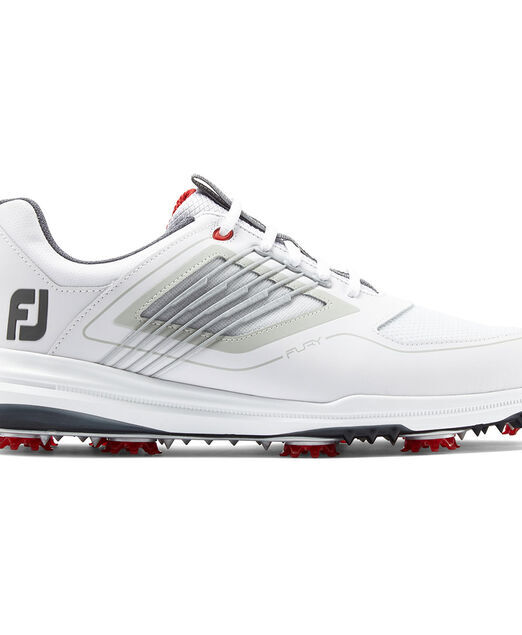 344793-WhiteRed-FootJoy-Fury-Shoes-1