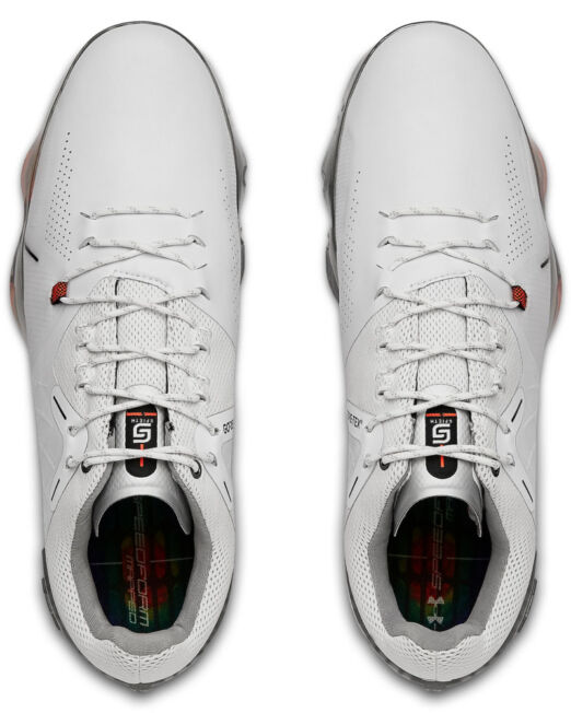 356204-White-Under-Armour-Spieth-4-GTX-Golf-Shoes-4