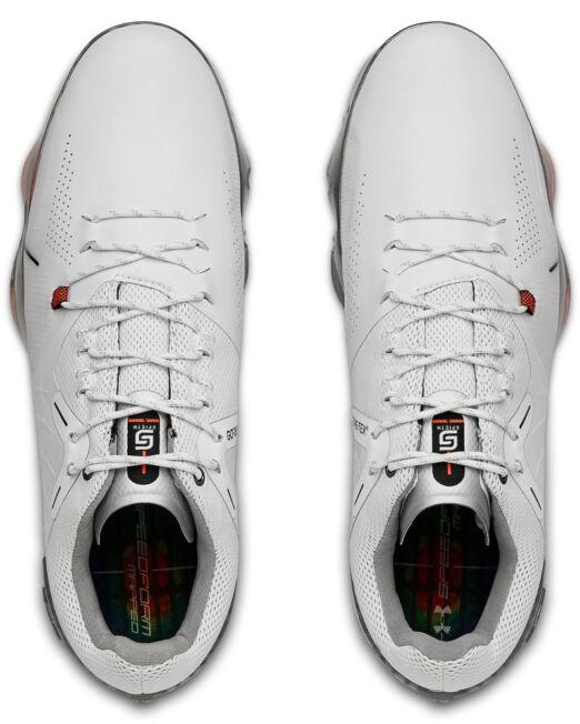 356204-White-Under-Armour-Spieth-4-GTX-Golf-Shoes-4