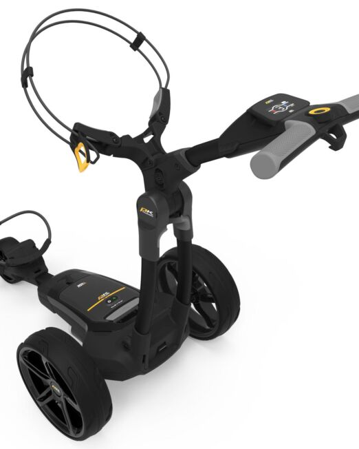 Powkaddy-FX3-Black-Electric-Golf-Trolley-2020