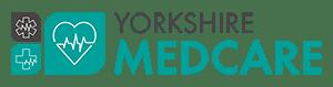 Yorkshire Medcare Logo