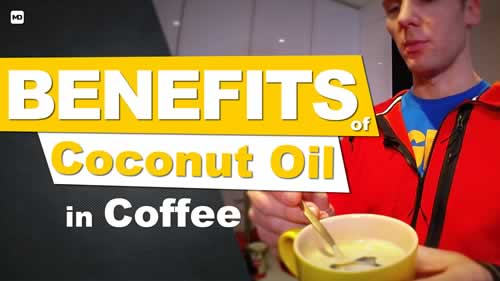Benefits Of Coconut Oil In Coffee