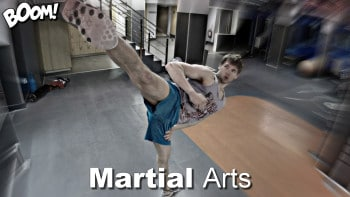 Do What You Love Martial Arts