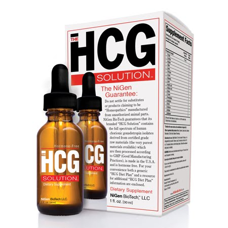 Does The HCG Diet Really Work Considering A HCG Diet Read This First