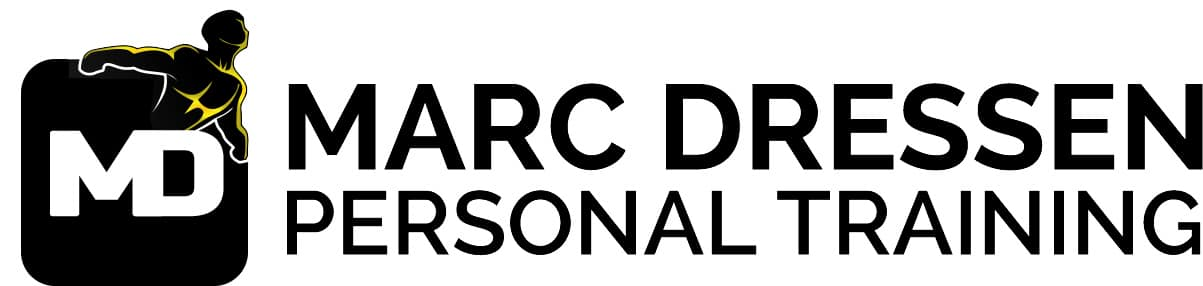 Marc Dressen Personal Training Studio in London
