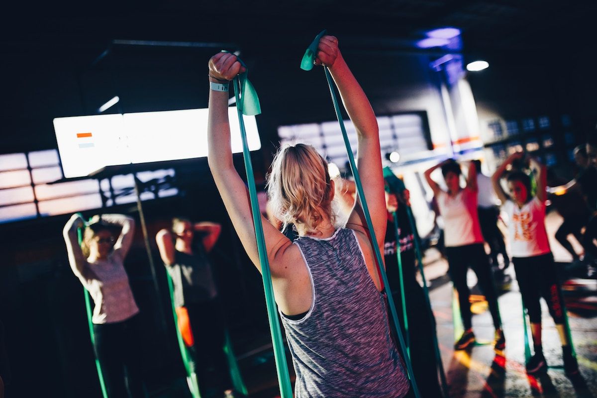 Fitness For Women: Forget What You Thought You Knew