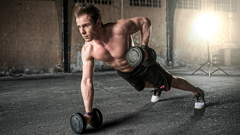 Is Weightlifting Dangerous? Here's What The Studies Have To Say