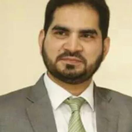 Dr. M. Wasim Ghori