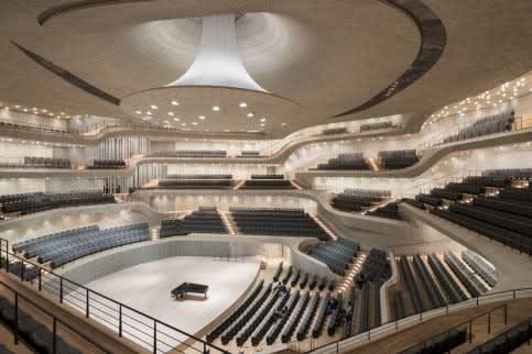 Elbphilharmonie 360°