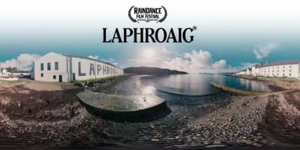 Discover Laphroaig