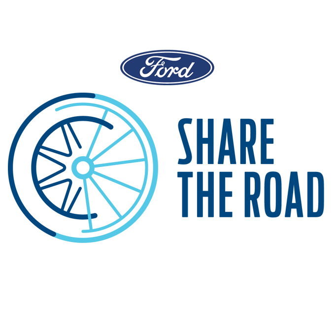 Ford 'Share The Road' VR Experience