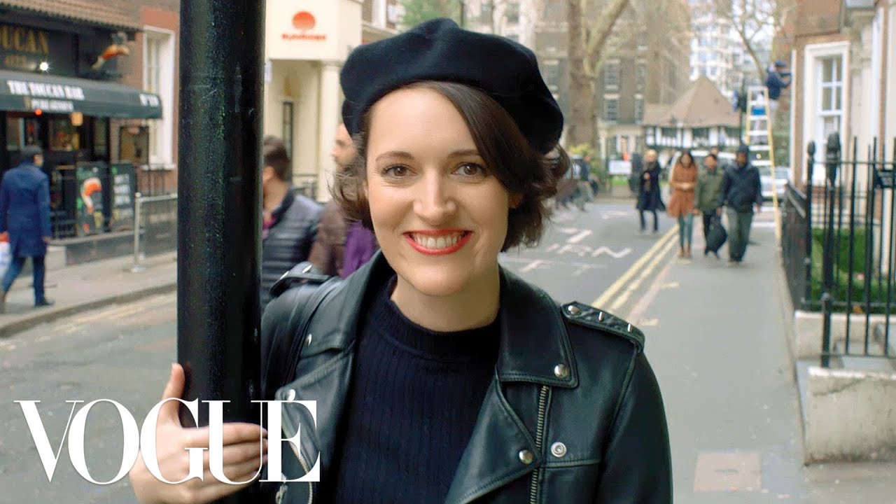 73 Questions with Phoebe Waller-Bridge