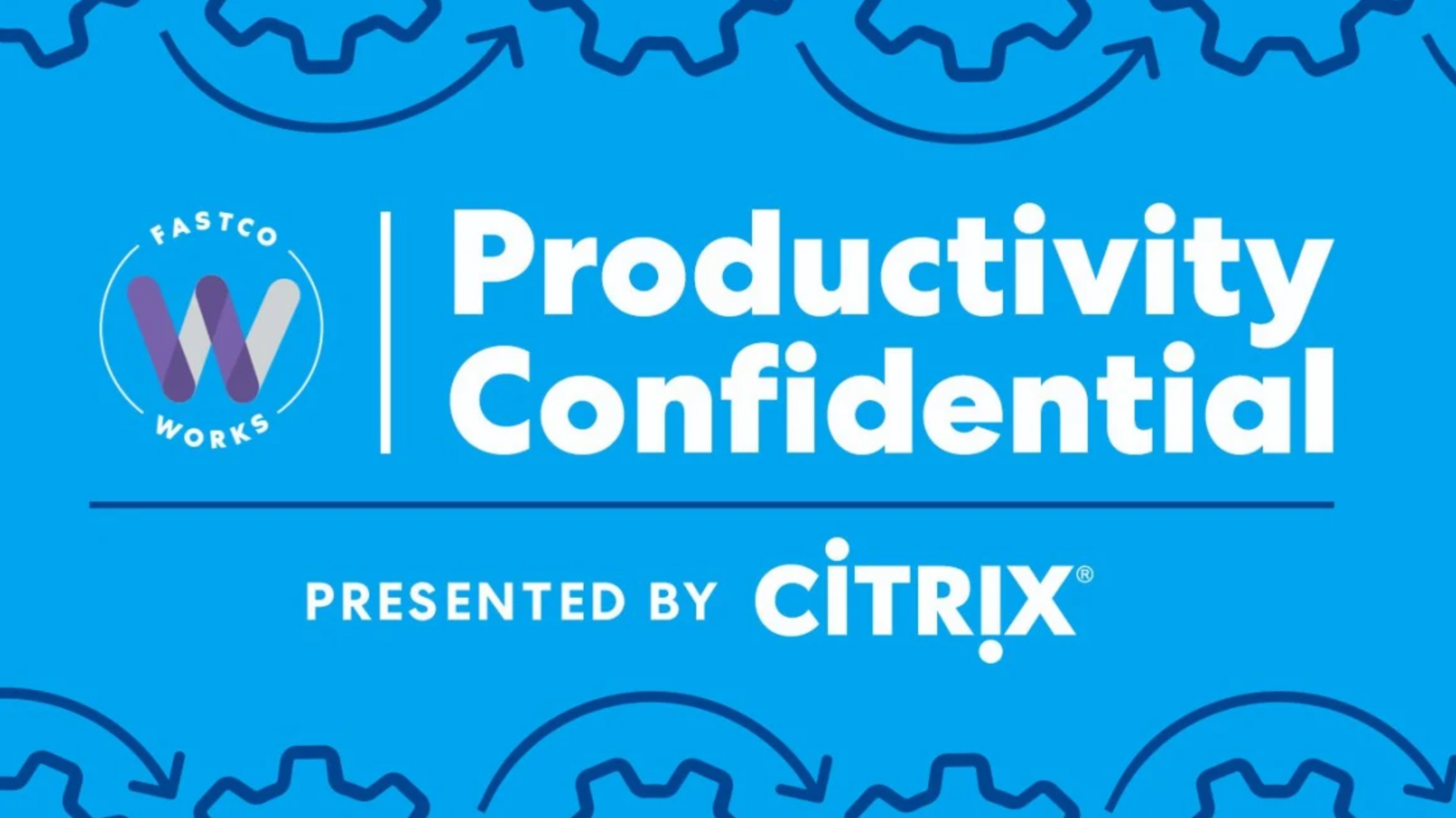 Productivity Confidential Podcast