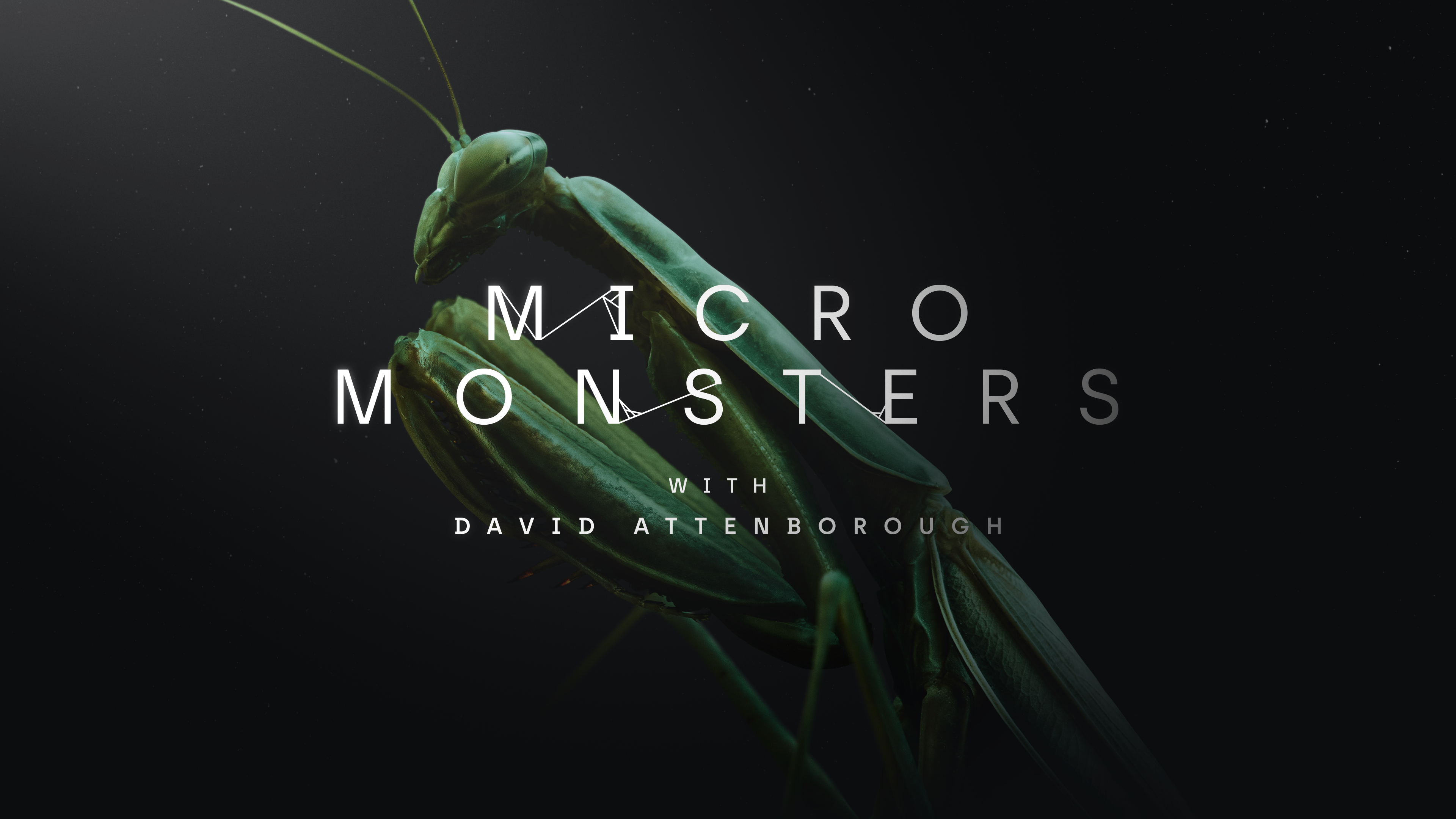 Micro Monsters with David Attenborough
