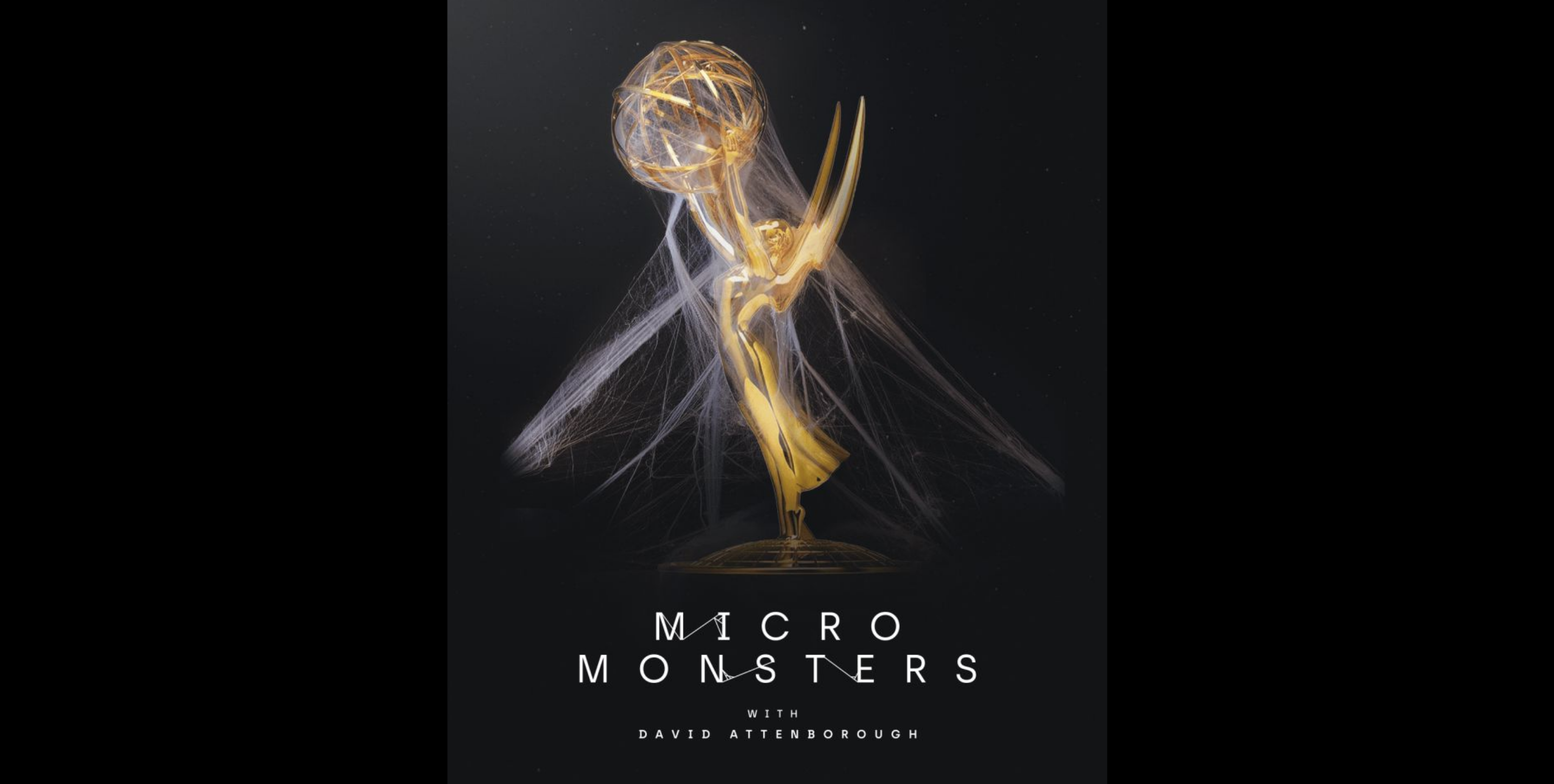Double Emmy Awards nomination for Micro Monsters with David Attenborough