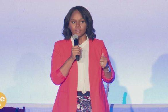 Sarah Jakes Roberts, Faith Based, Purpose, finding my purpose, W TALK