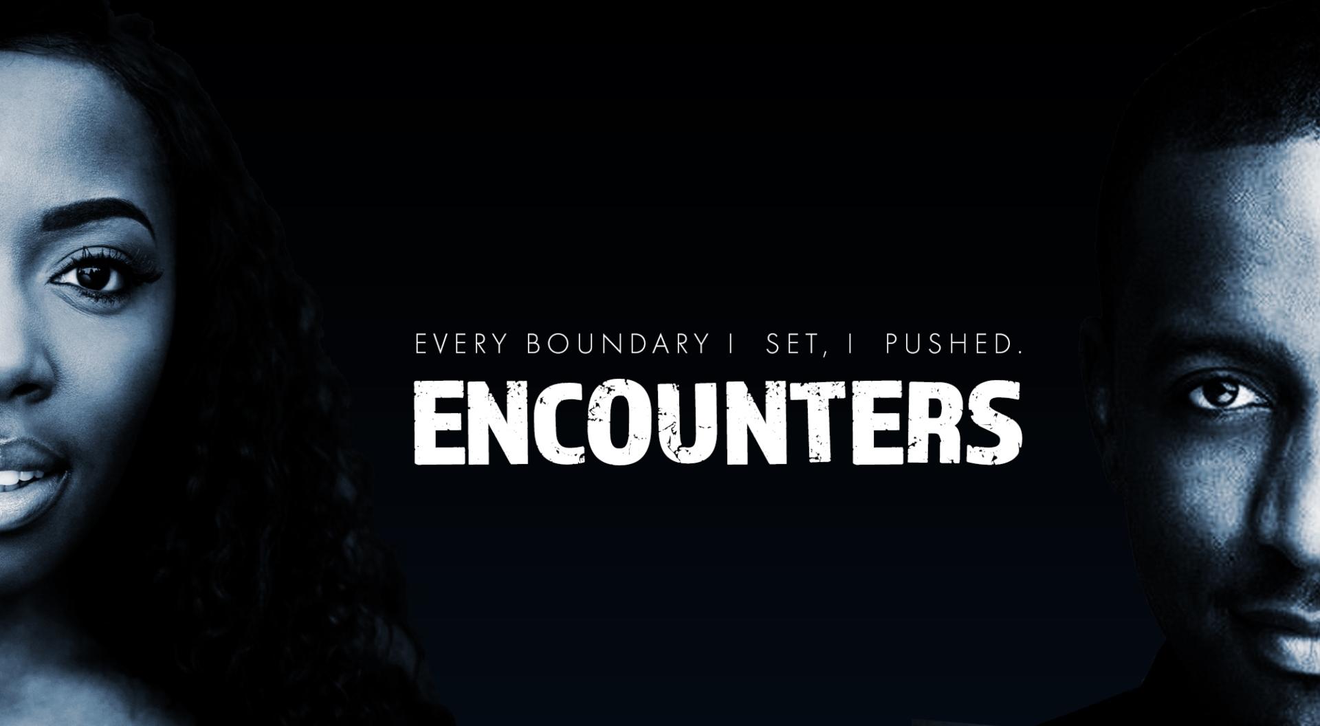 Encounters, Episode 1