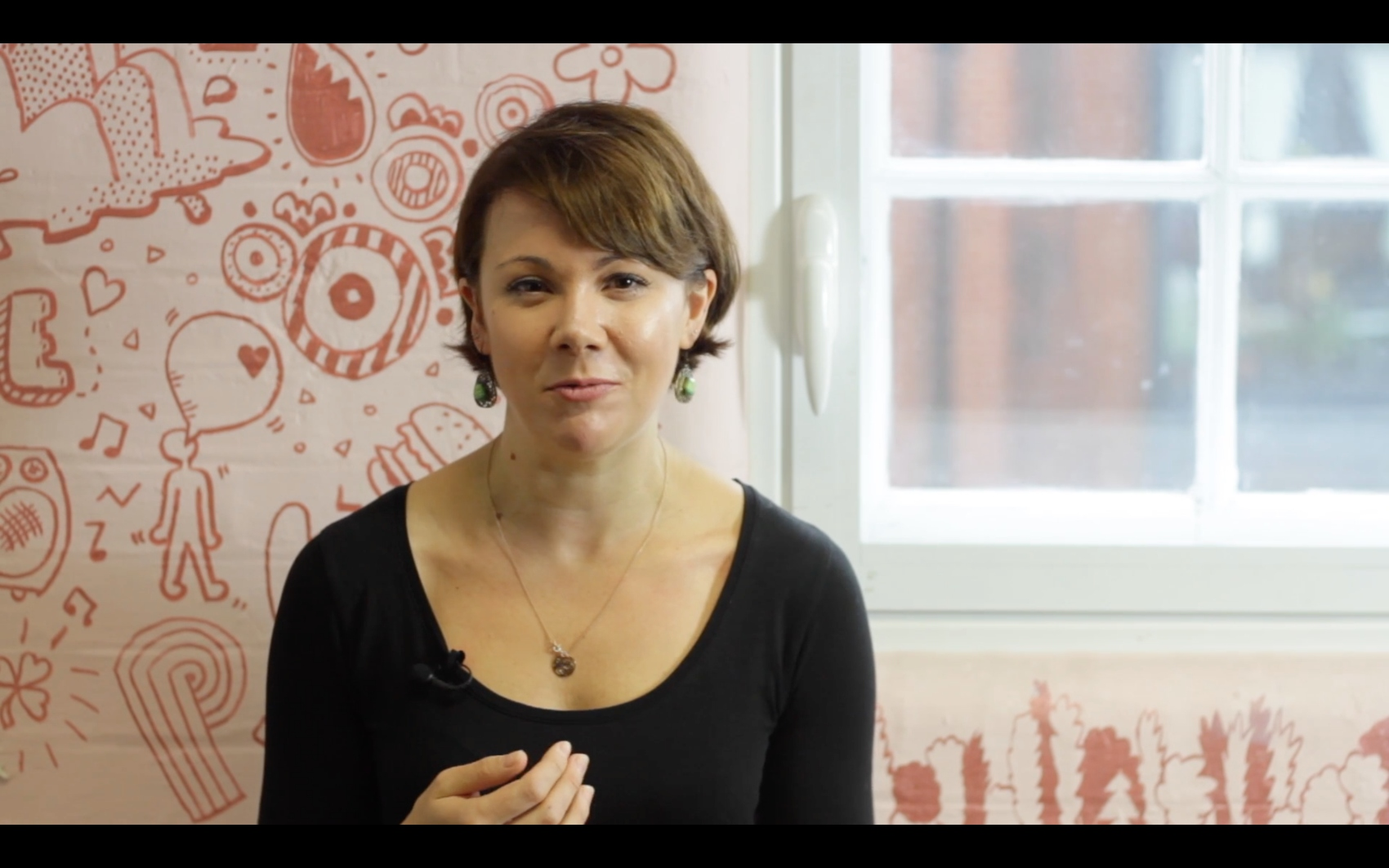 Kirsty, Home for Good Story