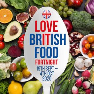Halton Stairlifts Love British Food-01