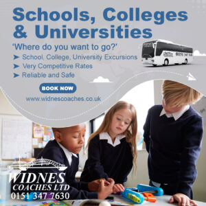 Widnes-Coaches-School-Trips