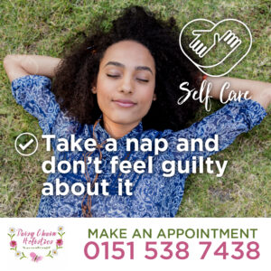 Daisy Chain Hollistics Self Care Nap-01