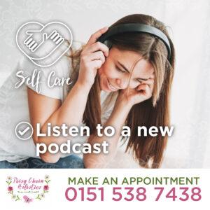Daisy Chain Hollistics Self Care Podcast-01