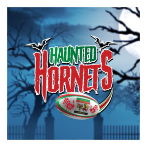 Haunted Hornets Logo_with blood Ball-03