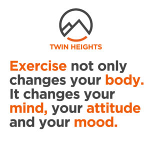 Twin Heights Monday Motivation