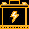 Icon for energy storage recruitment