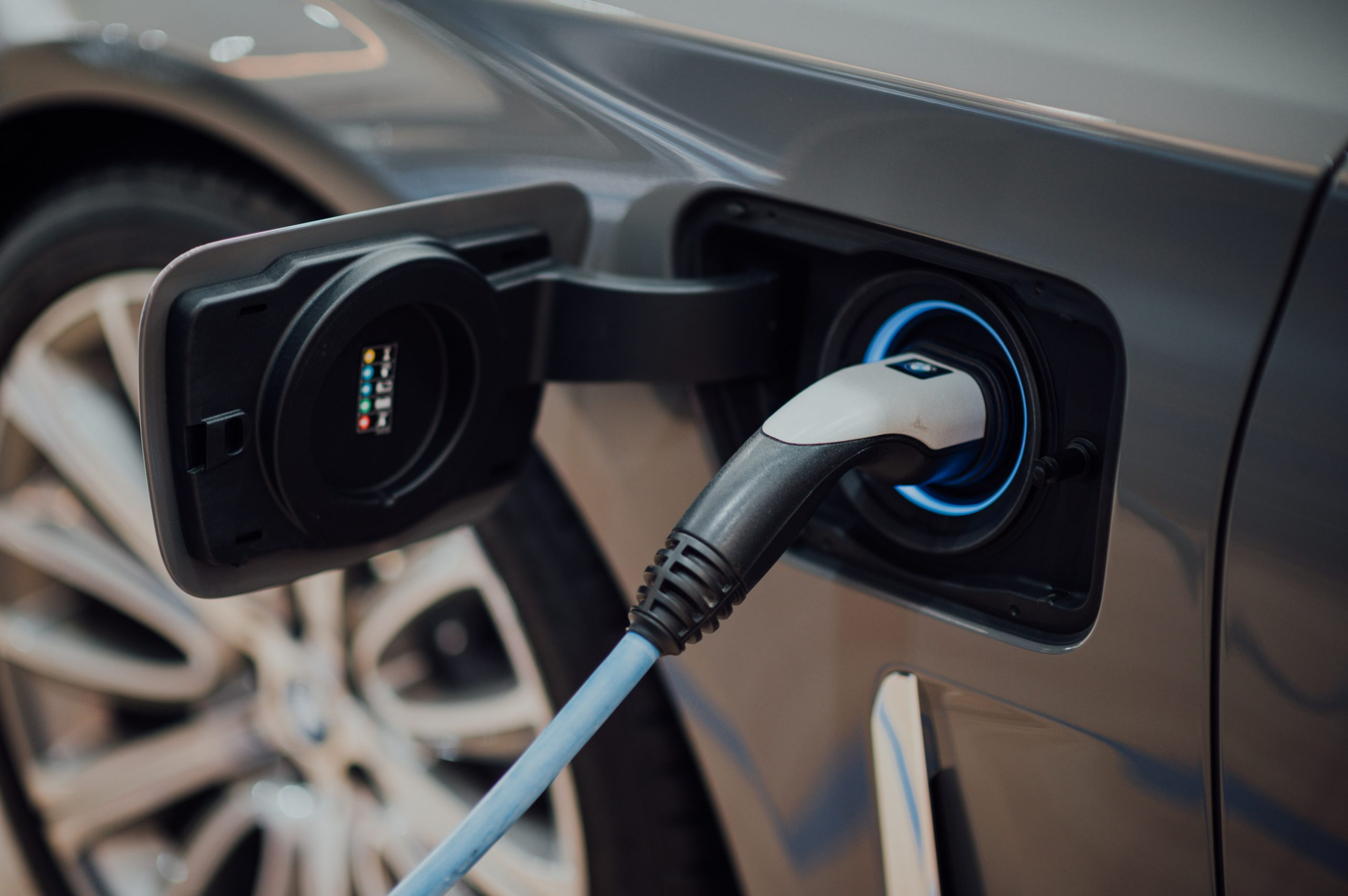Recruitment - image of electric cars