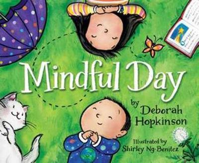 Mindful Day Book