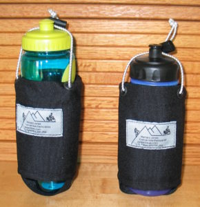 Water Bottle Holders