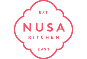 Nusa Kitchen Logo
