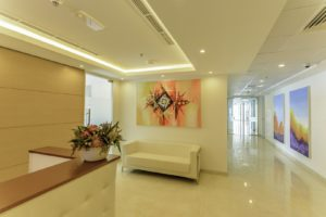Quantum Executive Business Center