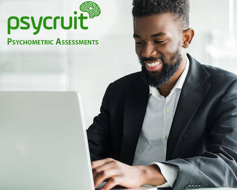 Psycruit Assessment