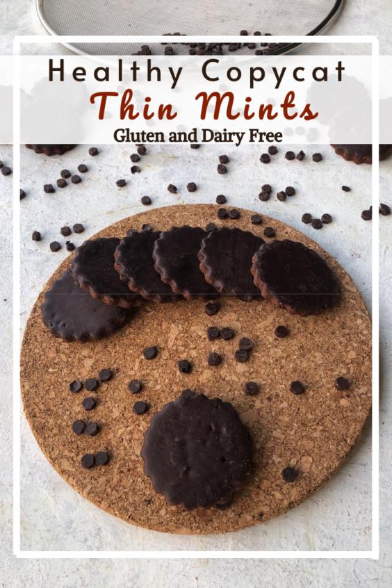Thin Mints (GF, DF)