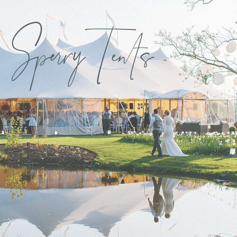 sailcloth tents and marquees