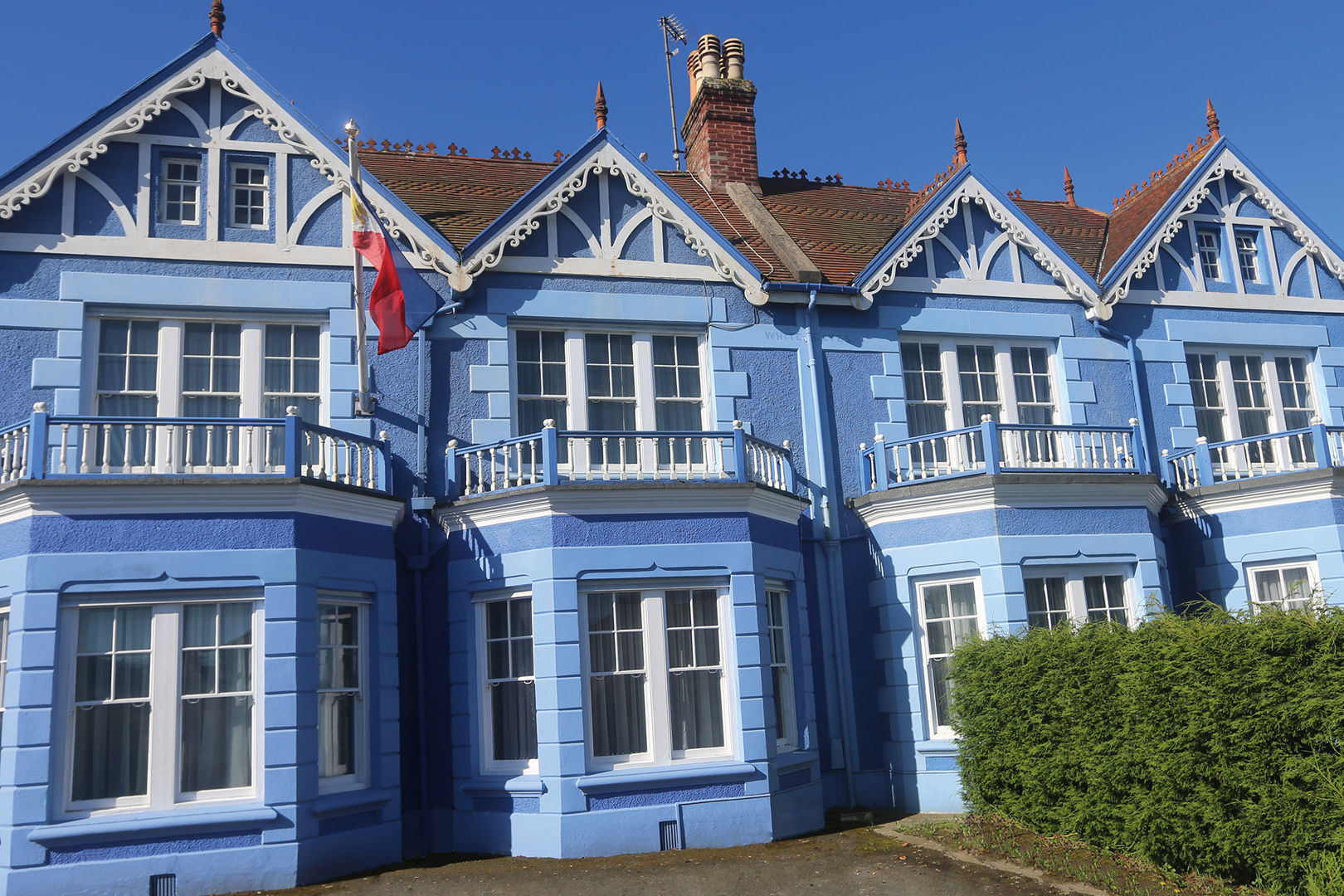 Our Headquarter in Guernsey