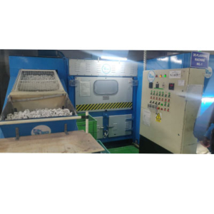 Automatic Deflashing Machine