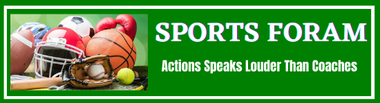Sports Foram