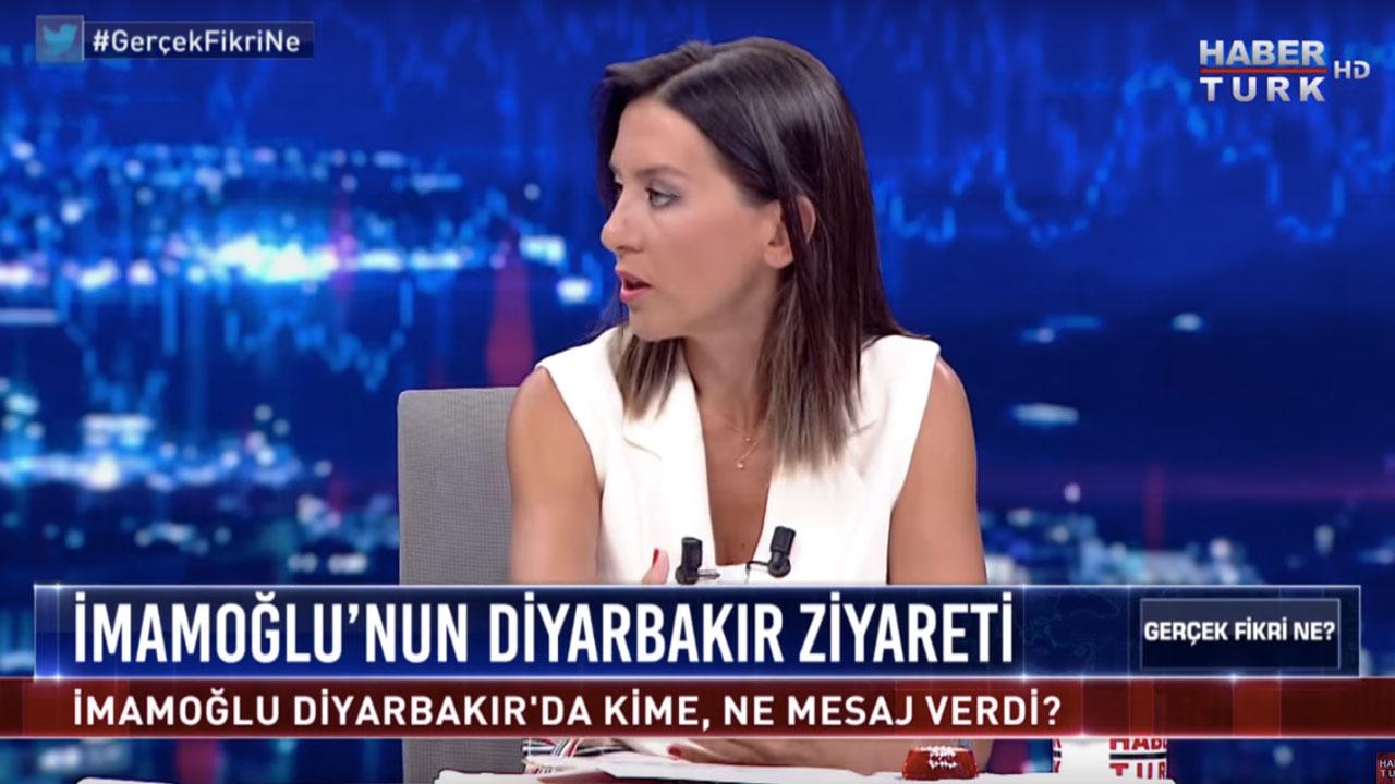 gülfem saydan sanver canlı yayın habertürk tv