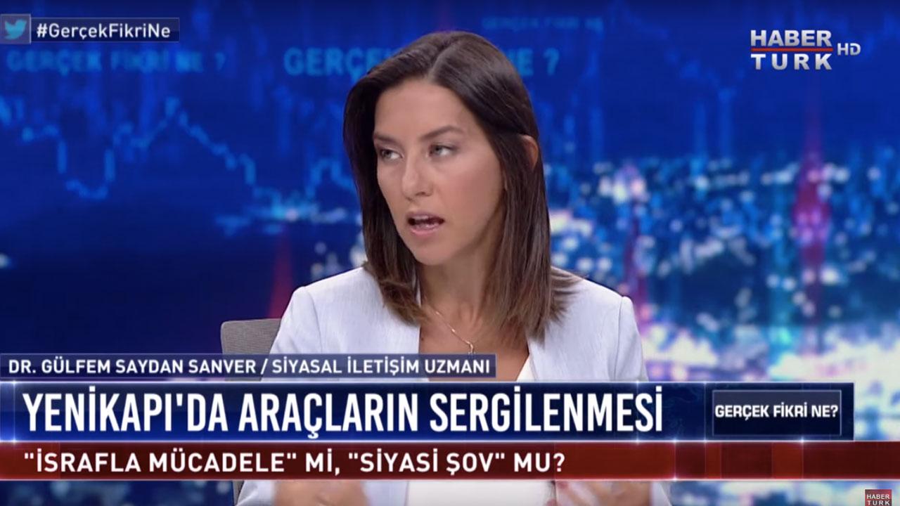 gülfem saydan sanver yayın canan kaftancıoğlu