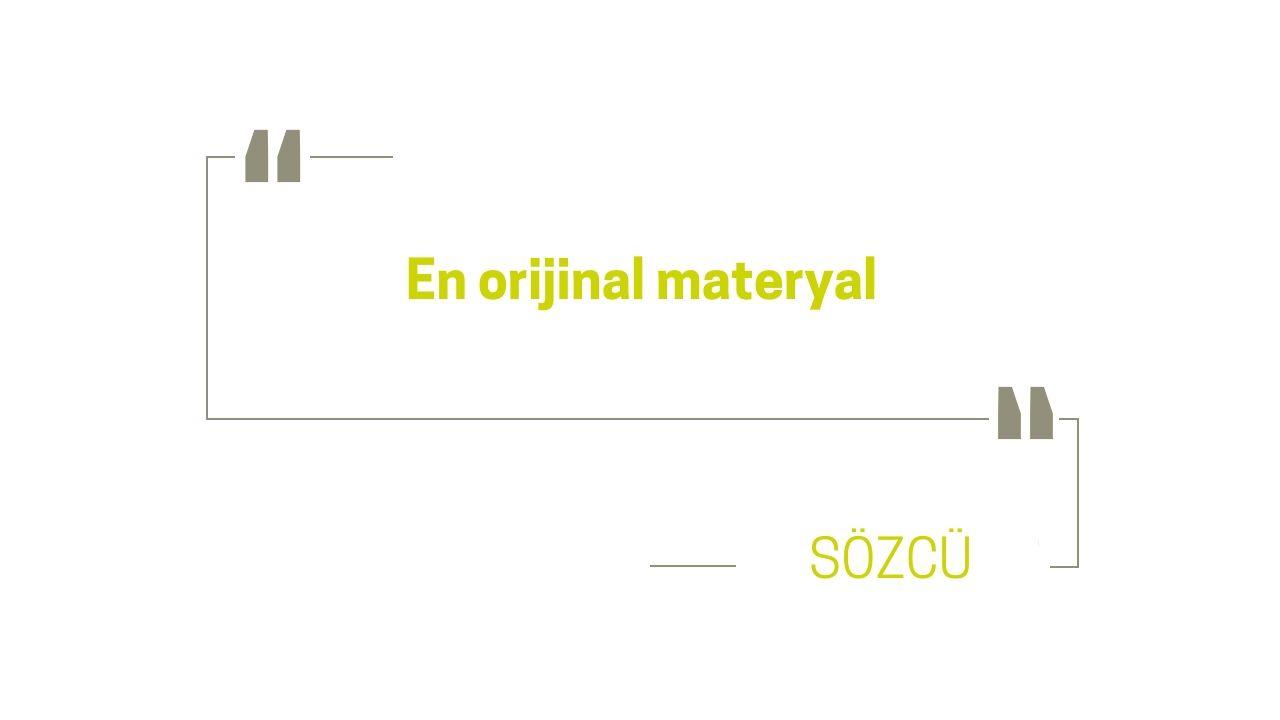 en orijinal materyal file - gülfem saydan sanver