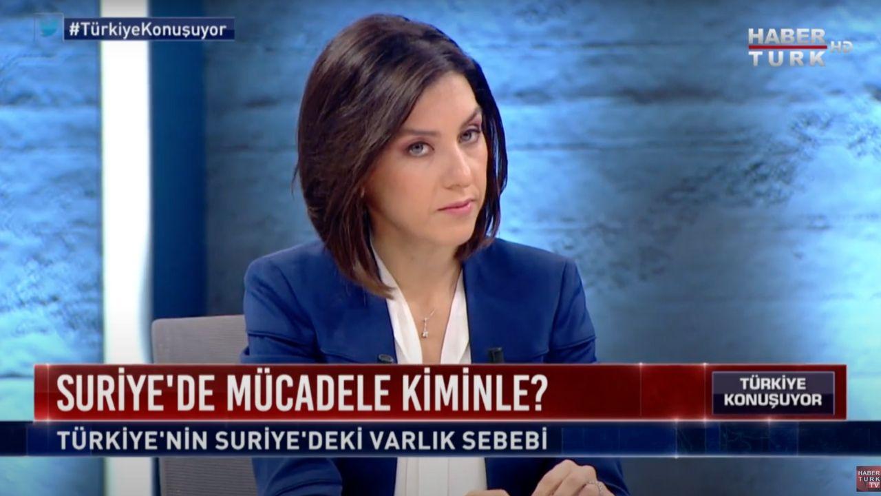 gülfem saydan sanver türkiye konuşuyor programı