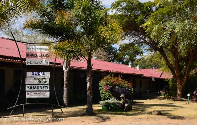 Doon Estate Harare Zimbabwe